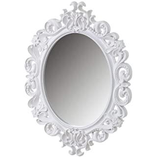 espejo estilo industrial redondo 08