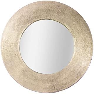 espejo estilo industrial redondo 10