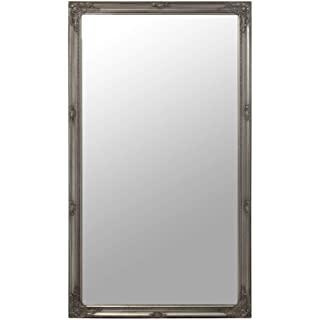 espejo estilo industrial rectangular 10