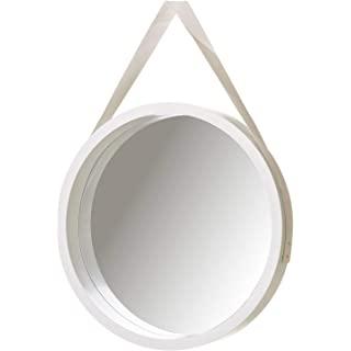 espejo estilo industrial blanco 02