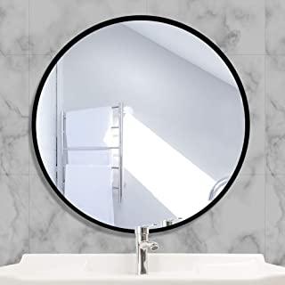 espejo estilo industrial negro 02