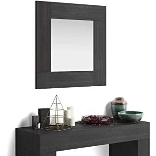 espejo estilo industrial negro 05