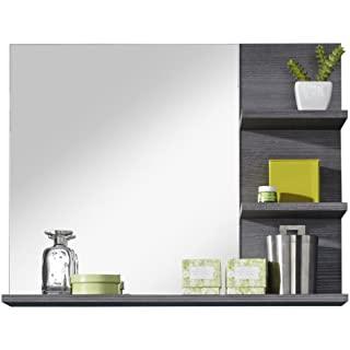 espejo estilo industrial de baño 03