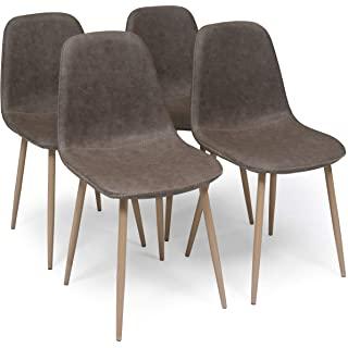 sillas estilo industrial tapizadas 03