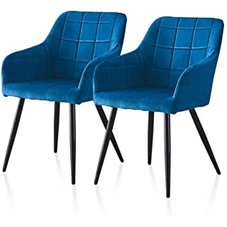 sillas estilo industrial tapizadas 07