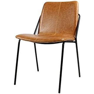 sillas estilo industrial tapizadas 09