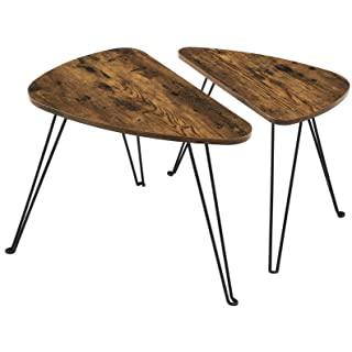 mesa redonda estilo industrial 07
