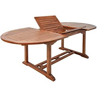 mesa redonda estilo industrial extensible 01