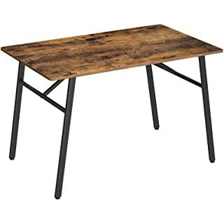 mesa de comedor estilo industrial 04
