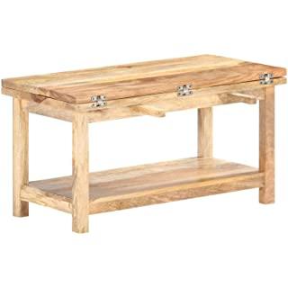 mesa de comedor estilo industrial extensible 09
