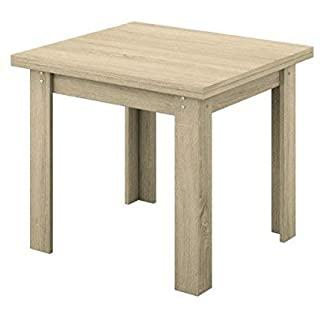 mesa de comedor industrial cuadrada 09