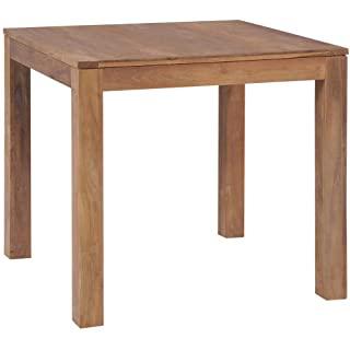 mesa de comedor industrial de madera 07