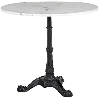 mesa de comedor industrial vintage 07