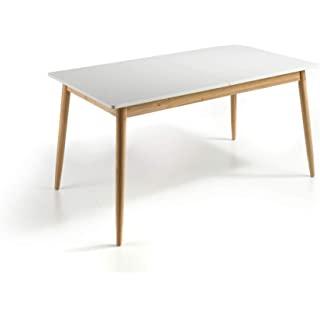 mesa de comedor industrial nordica 02