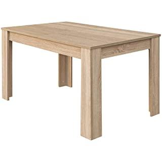 mesa industrial madera 05