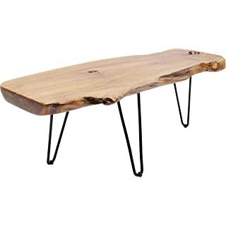 mesa industrial madera 08