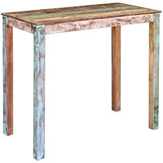 mesa industrial madera reciclada 05
