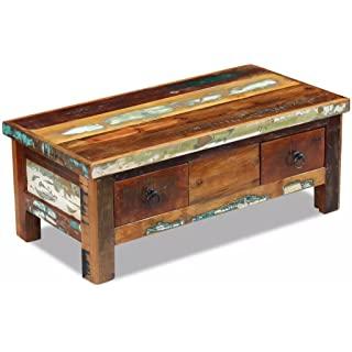 mesa industrial madera reciclada 08