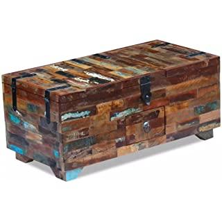 mesa de centro industrial madera 09