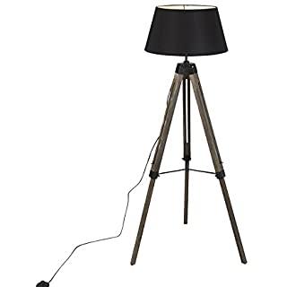 lampara de pie industrial 01