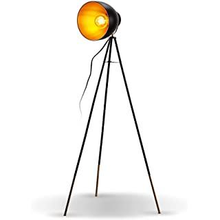 lampara de pie industrial 07