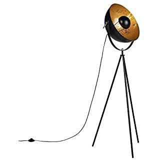 lampara de pie industrial con tripode 02