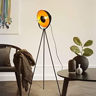 lampara de pie industrial con tripode 06