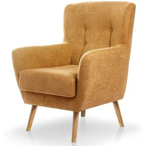 sillón estilo industrial vintage