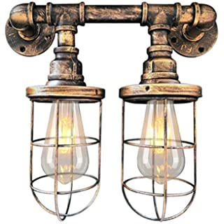 aplique de pared industrial vintage 06