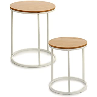 mesa de centro industrial barata 05