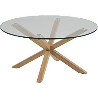mesa de centro industrial redonda 02