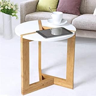 mesa de centro industrial redonda 06