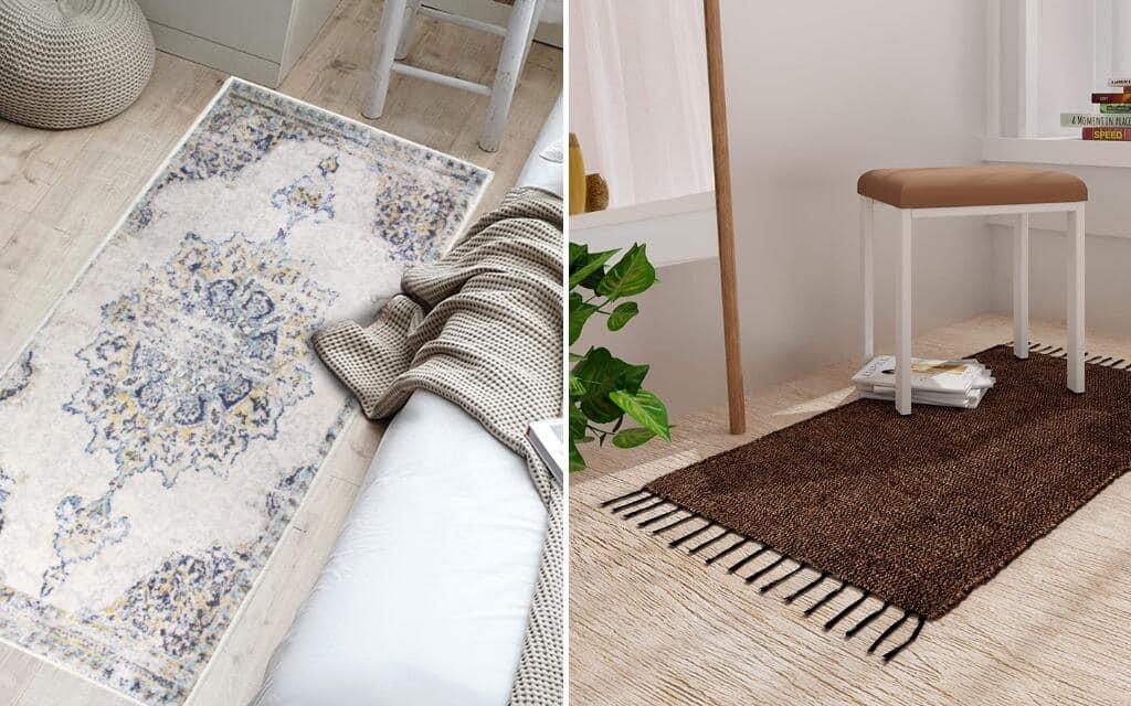 alfombra industrial mediana